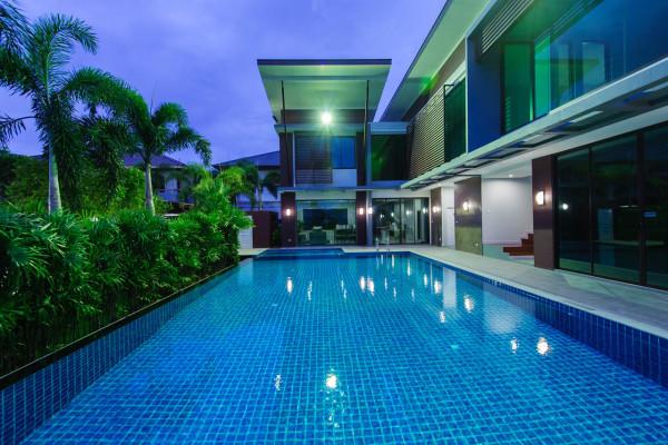 Inground Pools Melbourne